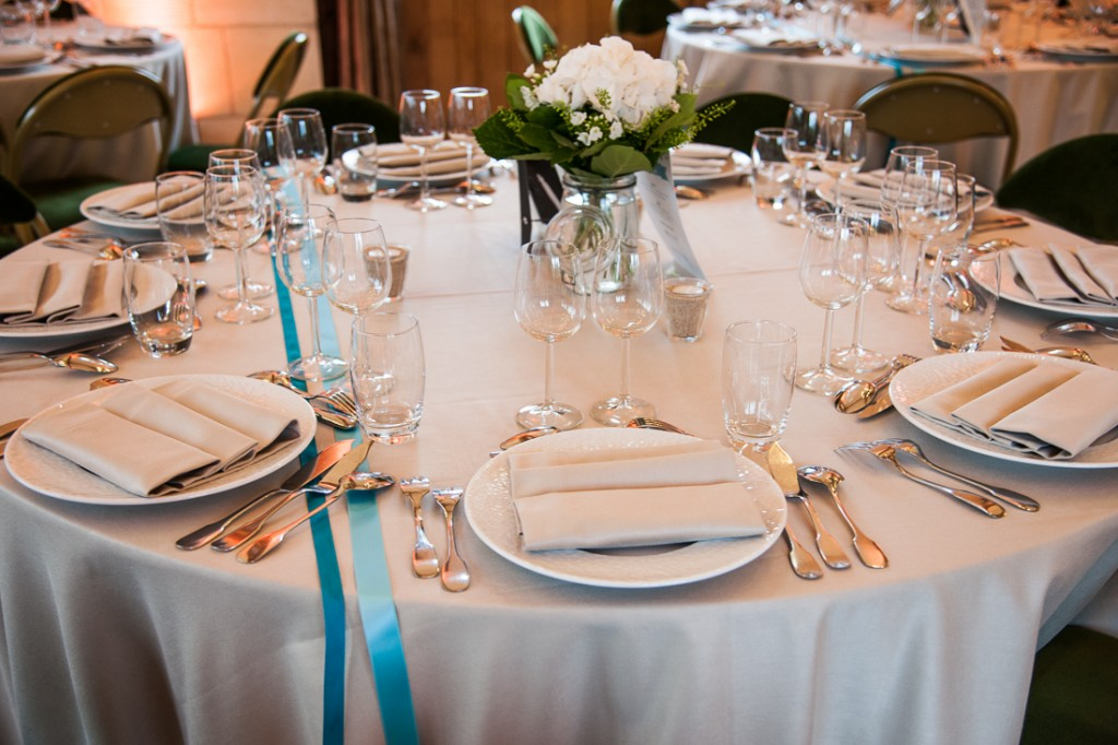 Mariage-tables